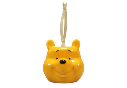 Half Moon Bay Winnie the Pooh Hanging Ornament - Half Moon Bay