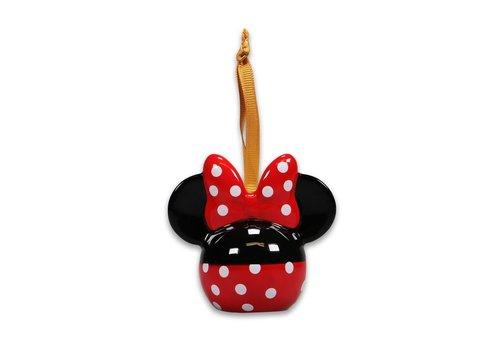 Half Moon Bay Minnie Mouse Classic Hanging Ornament - Half Moon Bay