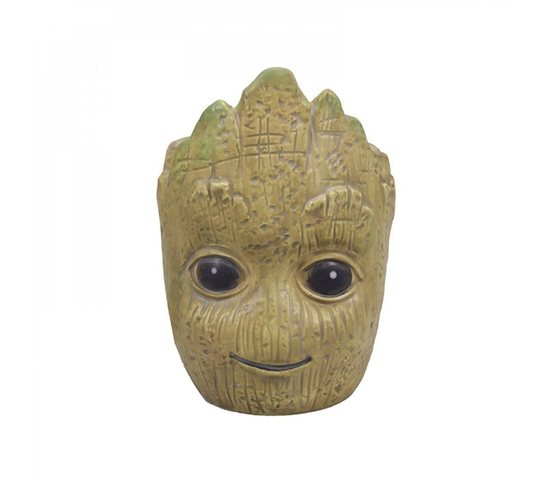 Half Moon Bay - Groot Hanging Ornament