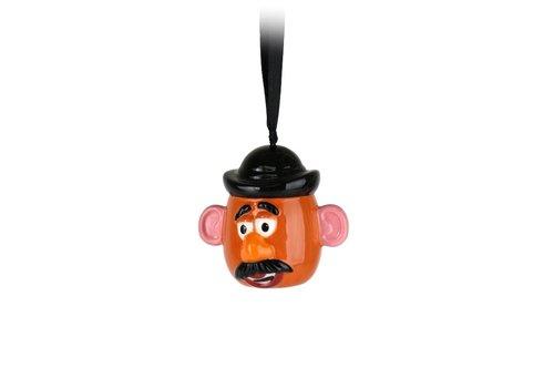 Half Moon Bay Mr Potato Head Hanging Ornament - Half Moon Bay
