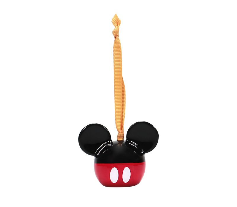 Half Moon Bay - Mickey Mouse Classic Hanging Ornament