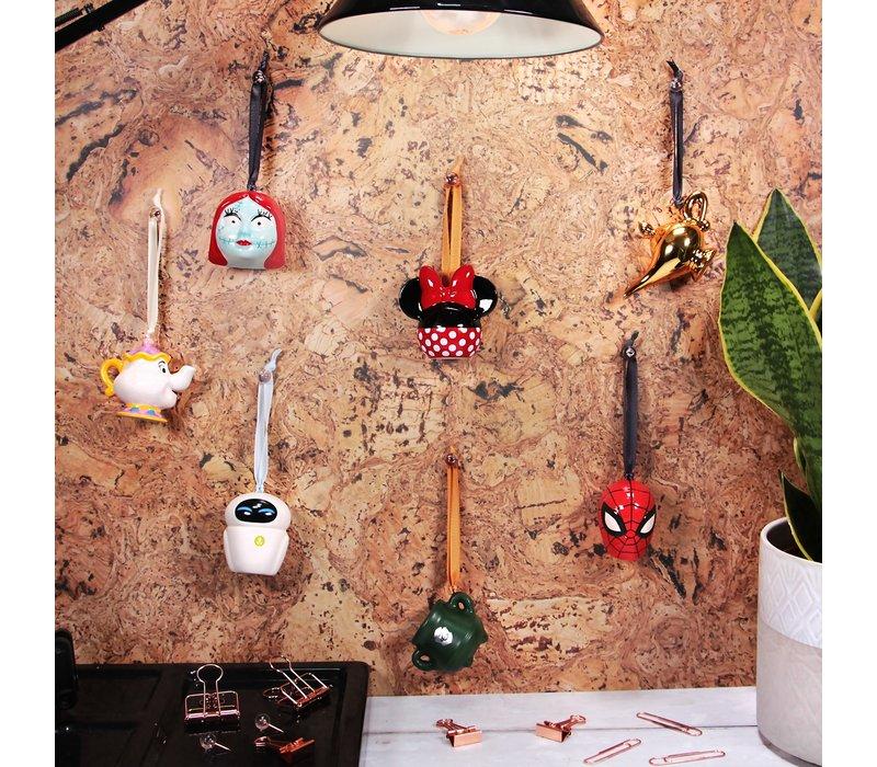 Half Moon Bay - Eve Hanging Ornament
