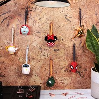 Half Moon Bay - Aladdin's Lamp Hanging Ornament