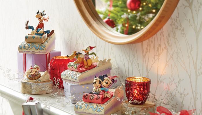 Disney Kerstcadeaus