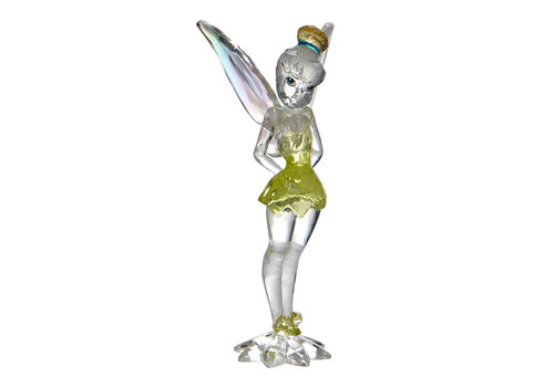 Disney Facets™ Collection Tinker Bell Facets - Disney Facets Collection
