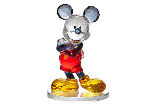 Disney Facets™ Collection Mickey Mouse Facets - Disney Facets Collection