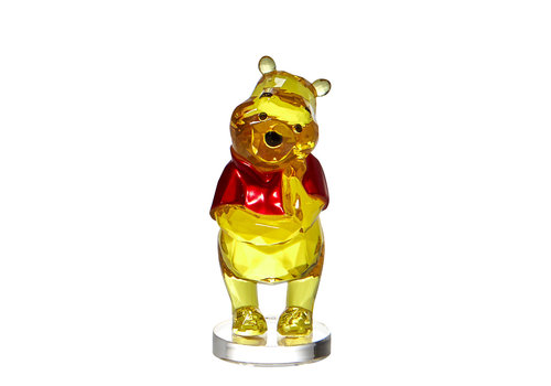 Disney Facets™ Collection Winnie The Pooh Facets - Disney Facets Collection