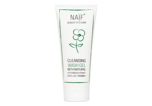 Naif Naïf milde wasgel