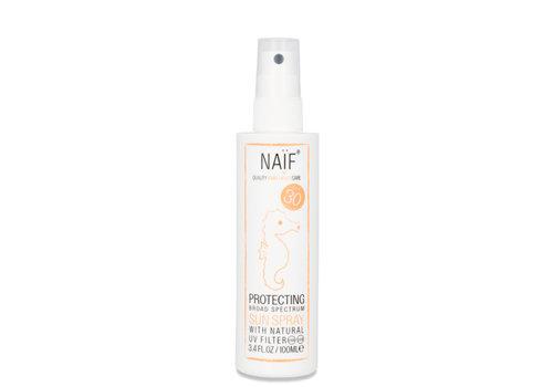 Naif Naïf Zonnebrand Spray SPF 30