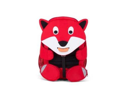 Affenzahn Fiete Fox