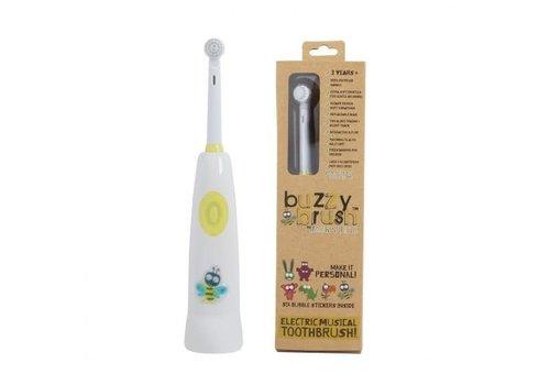 Jack N' Jill Jack N' Jill Buzzy Brush Elektrische tandenborstel