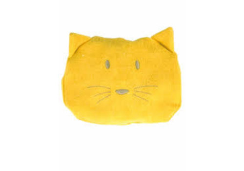Popolini Kersenpitkussen Kat
