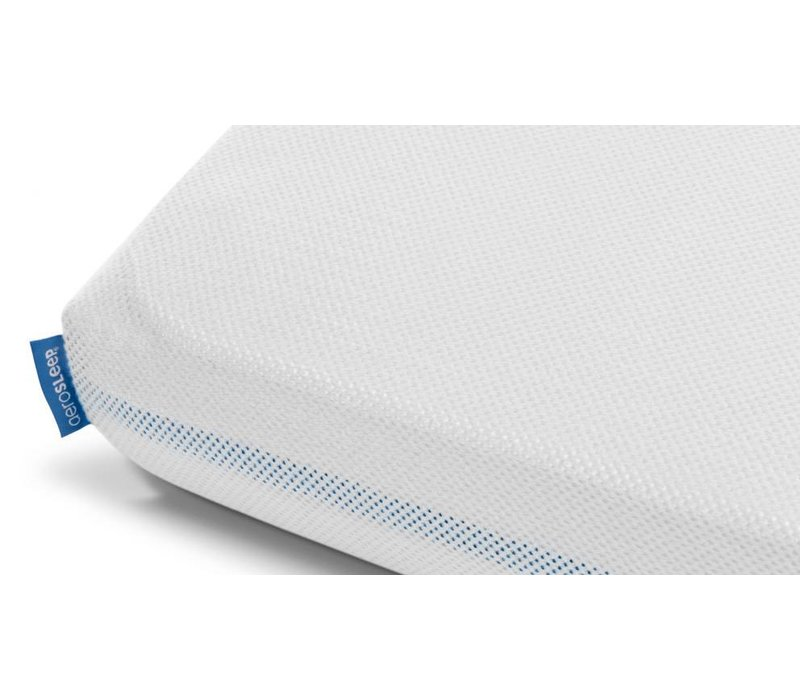 Aerosleep Fitted Sheet 120x60