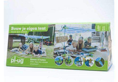 Pl-UG PL-UG tent kit super