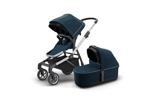 Thule Thule Sleek + Bassinet