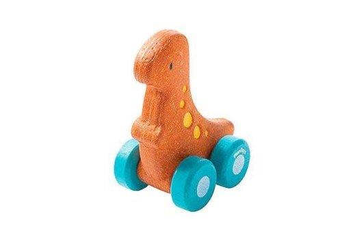plan toys Dino Car Rex