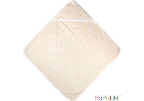 Popolini Popolini Badcape Ecru 100x100 cm
