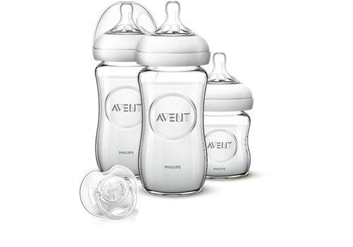 Avent Avent starter set Glas