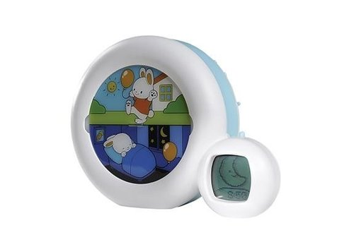 Kid'sleep Kid'sleep Slaaptrainer & Wekker