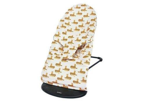 Trixie Beschermhoes wipstoeltje Babybjorn Cheetah