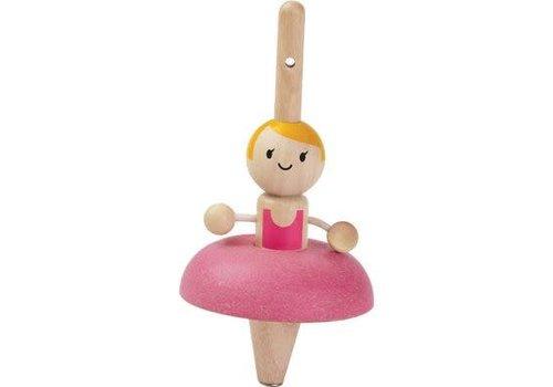 plan toys Balletdanseres Tol