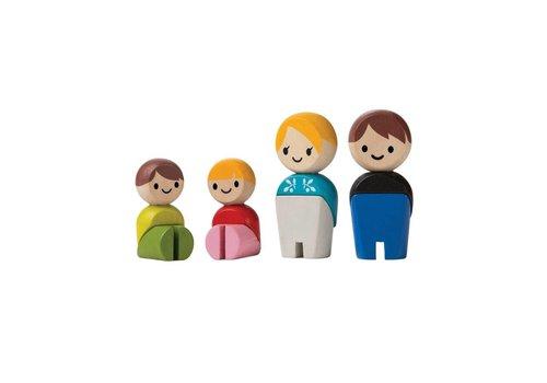 plan toys Familie