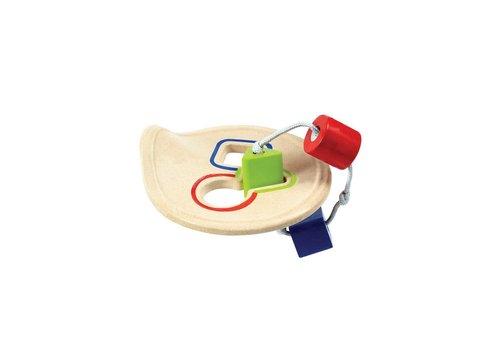 plan toys Mijn Eerste Vormensorteerder