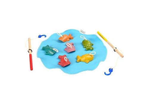 plan toys Vis Spel