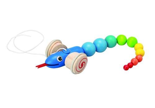 plan toys Pull-Along slang