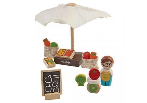 plan toys Markt