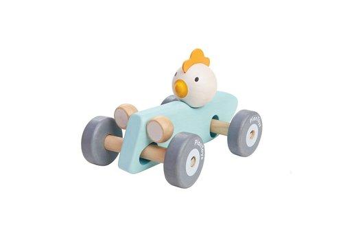 plan toys Racewagen kip