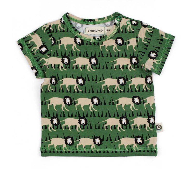 Shirt Emi - Lion