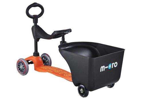 Micro Micro Trailer