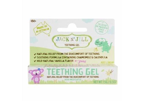 Jack N' Jill Naturel Tandgel