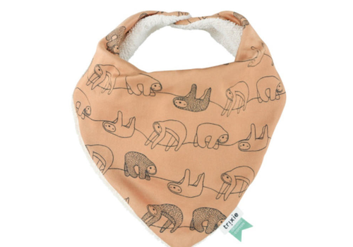 Trixie Trixie Bandana Silly Sloth