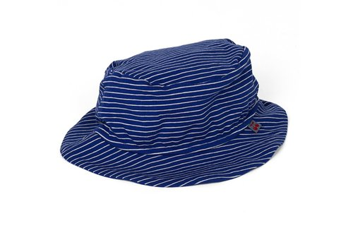 Froy & Dind Summerhat - Hip Blue