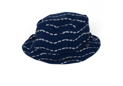 Froy & Dind Summerhat - Boats