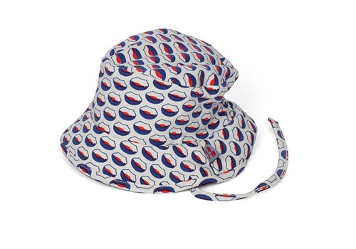 Froy & Dind Summerhat - Fish Bowl