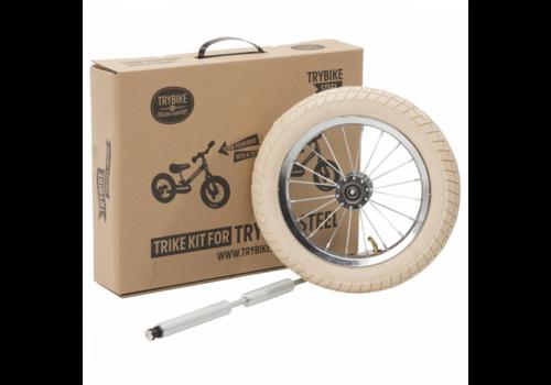 Trybike Trybike Trike kit Vintage Wiel