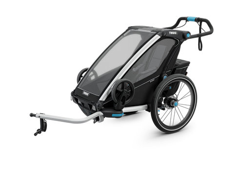 Thule Thule Chariot Sport Black