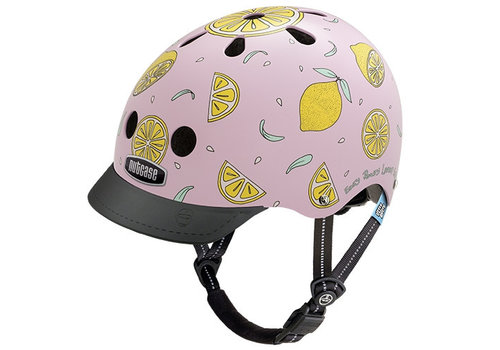Nutcase Little Nutty Pink Lemonade
