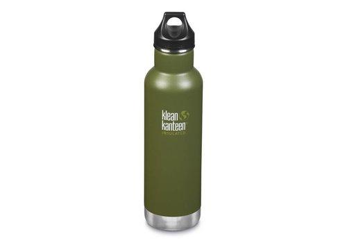 Klean Kanteen Klean kanteen Insulated klassiek met draaidop (592 ml)