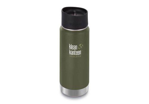 Klean Kanteen Klean Kanteen Wide Insulated  (473 ml)