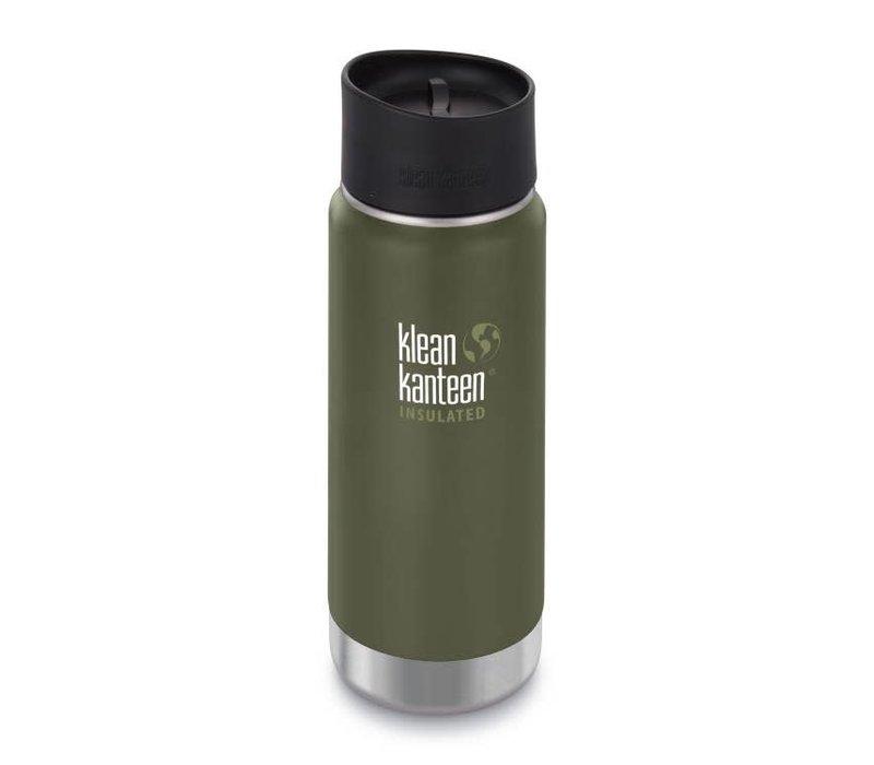 Klean Kanteen Wide Insulated (473 ml)