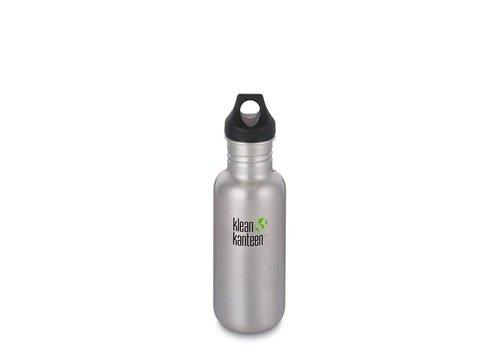 Klean Kanteen Klean Kanteen klassiek met draaidop (532 ml)