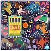 Eeboo Eeboo Puzzel Familie 1008-delig 'Dierenriem'