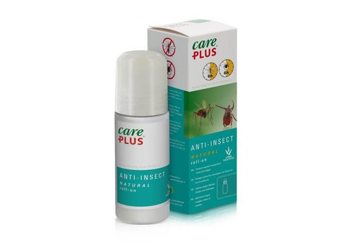 Care PLus Care Plus Anti-Insect Natural roll-on Citriodiol