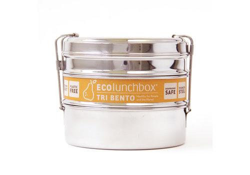Eco Lunchbox Eco Lunchbox Tri Bento