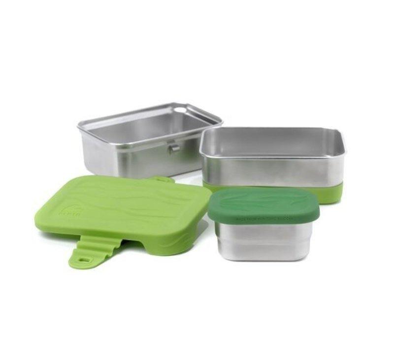 Eco Lunchbox 3-in-1 Splash Box