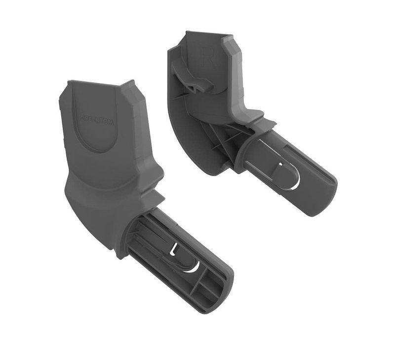 Greentom Car Seat Adapter